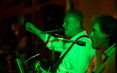 Live Musik am Donnerstag! Diesen Donnerstag spielen die Muntermacher.