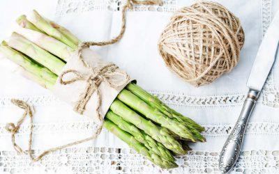 1. Mai bis 21. Mai – Kulinarisches Special – FRÜHLING