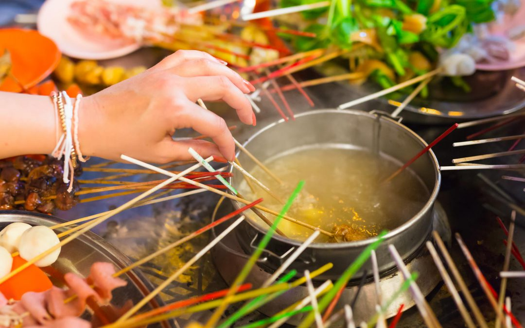 29. Mai bis 4. Juni – Kulinarisches Special – ASIA