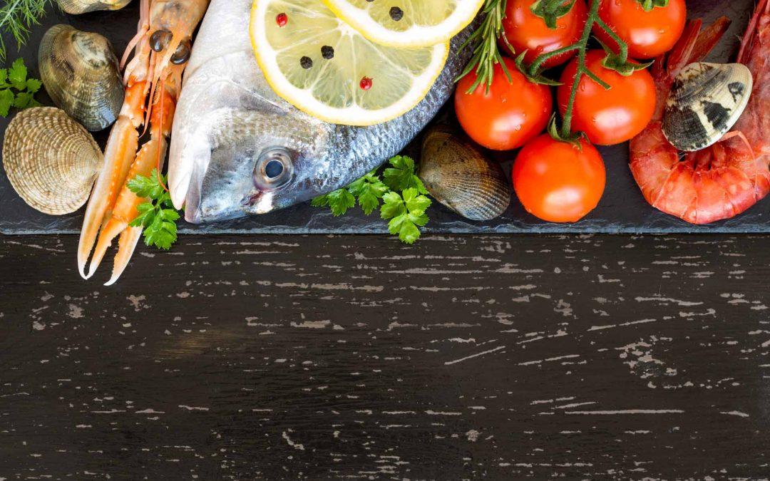 3. Juli bis 2. Juli – Kulinarisches Special – Fisch und Muscheln