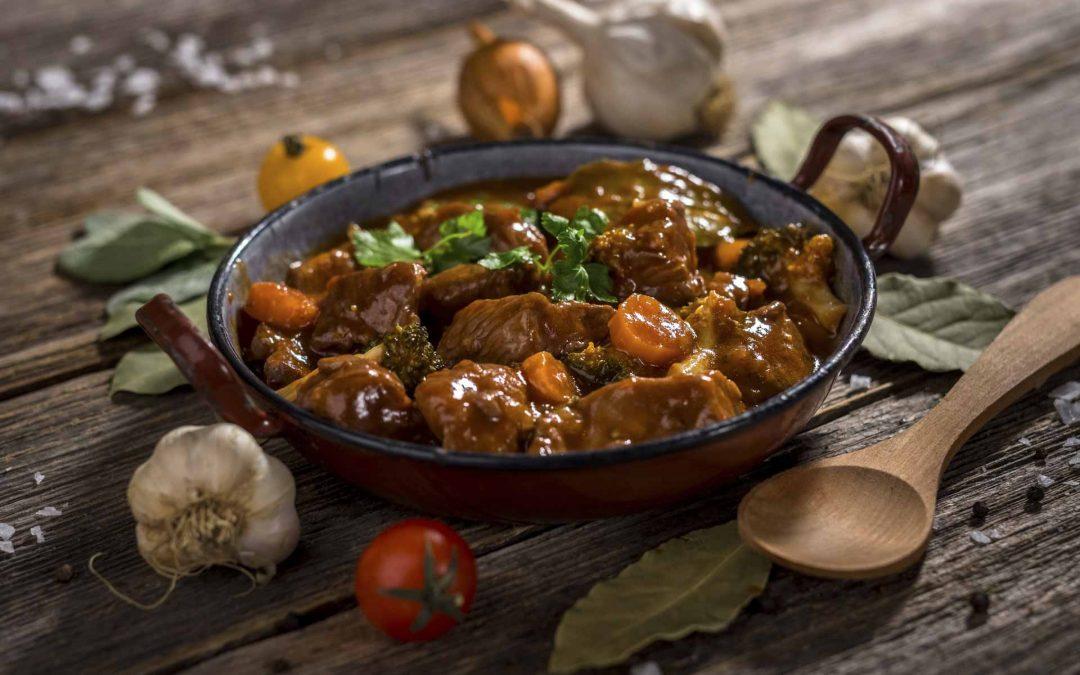 6. bis 10. September – Kulinarisches Special – Ragoutwochen