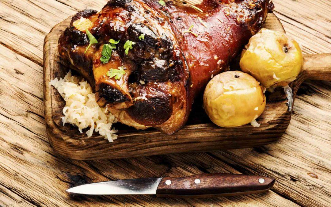 18. bis 29. September – Kulinarisches Special – Metzgete